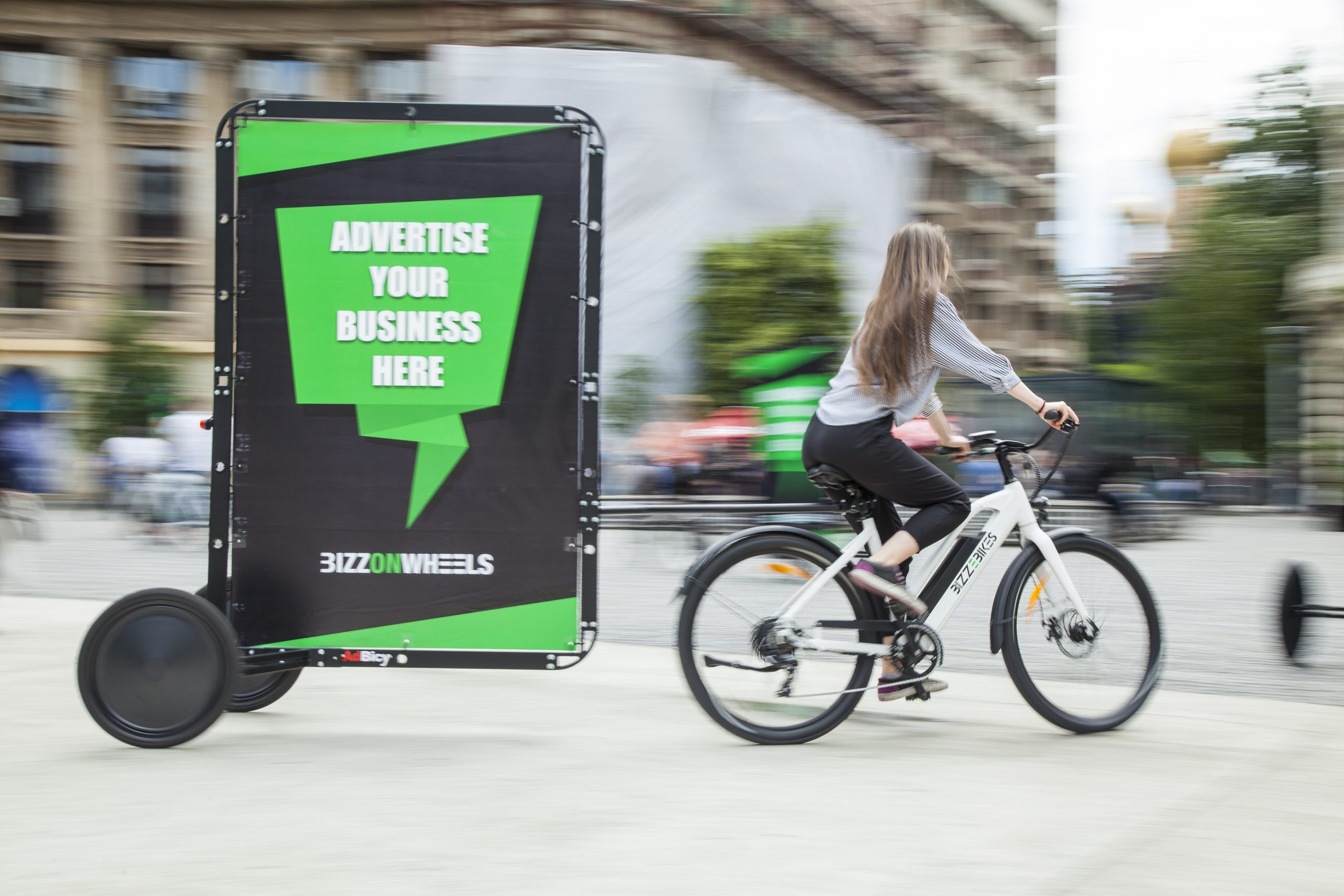 Unconventional cycling campaigns